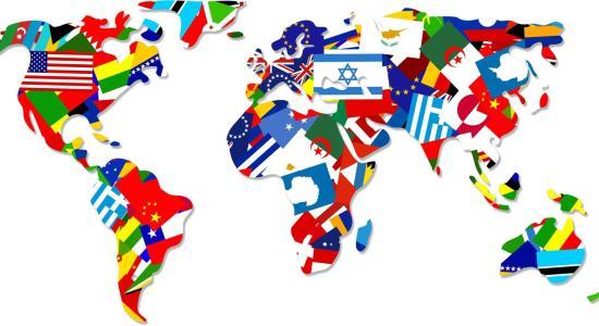 flag-map