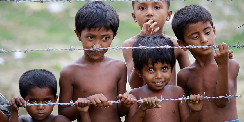 rohingya-camp-sittwe-myanmar